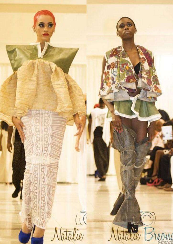 Atlanta International Fashion Week 2012